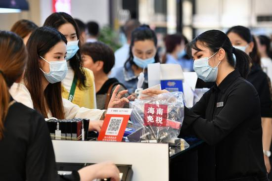 China adopts new steps to bolster consumption, facilitate In